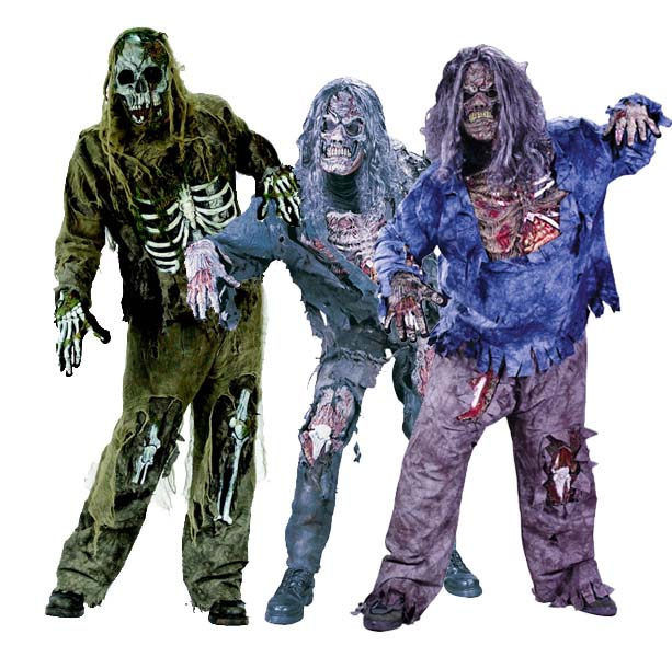 When ...  sc 1 st  Wholesale Halloween Costumes & Zombie Apocalypse Theme Park | Wholesale Halloween Costumes Blog