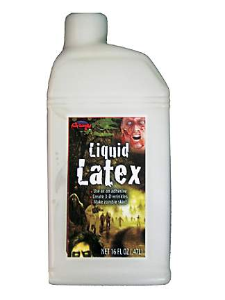 Liquid Latex