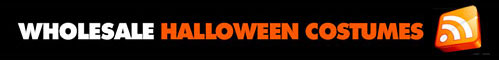 Wholesale Halloween Costumes Blog