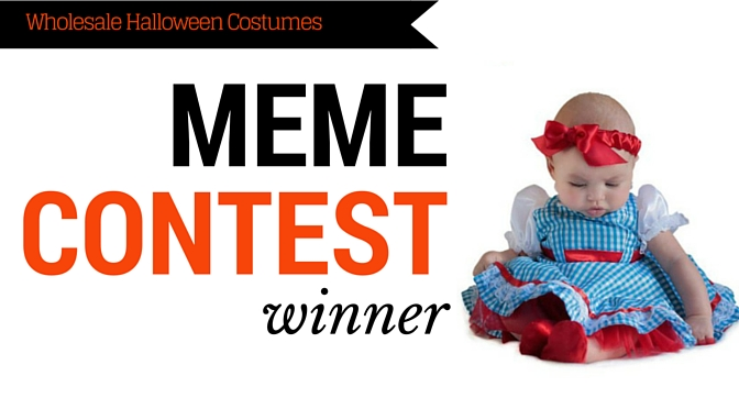 Wholesale Halloween Costumes Announces Summer Scholarship Winner