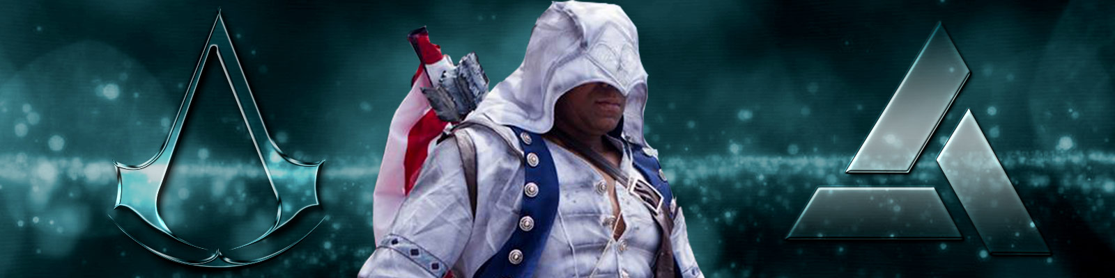 Assassin's Creed Costume Upgrade