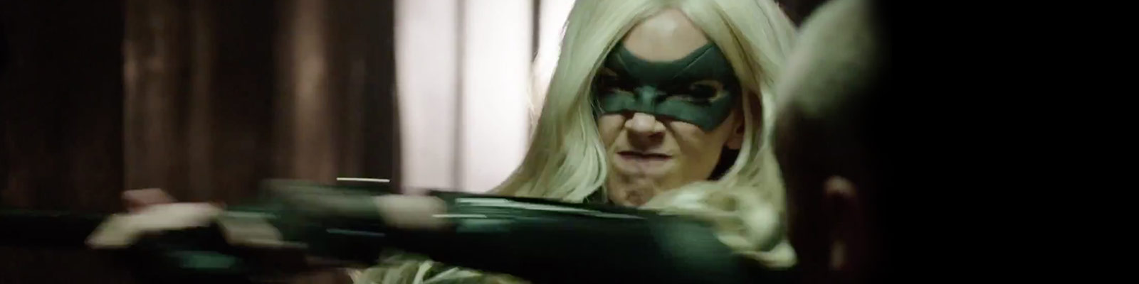 DIY Arrow Season 3 Black Canary – Laurel Lance
