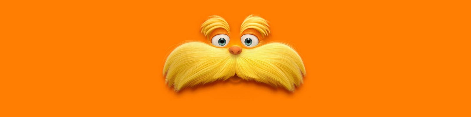 Become the Lorax for Read Across America