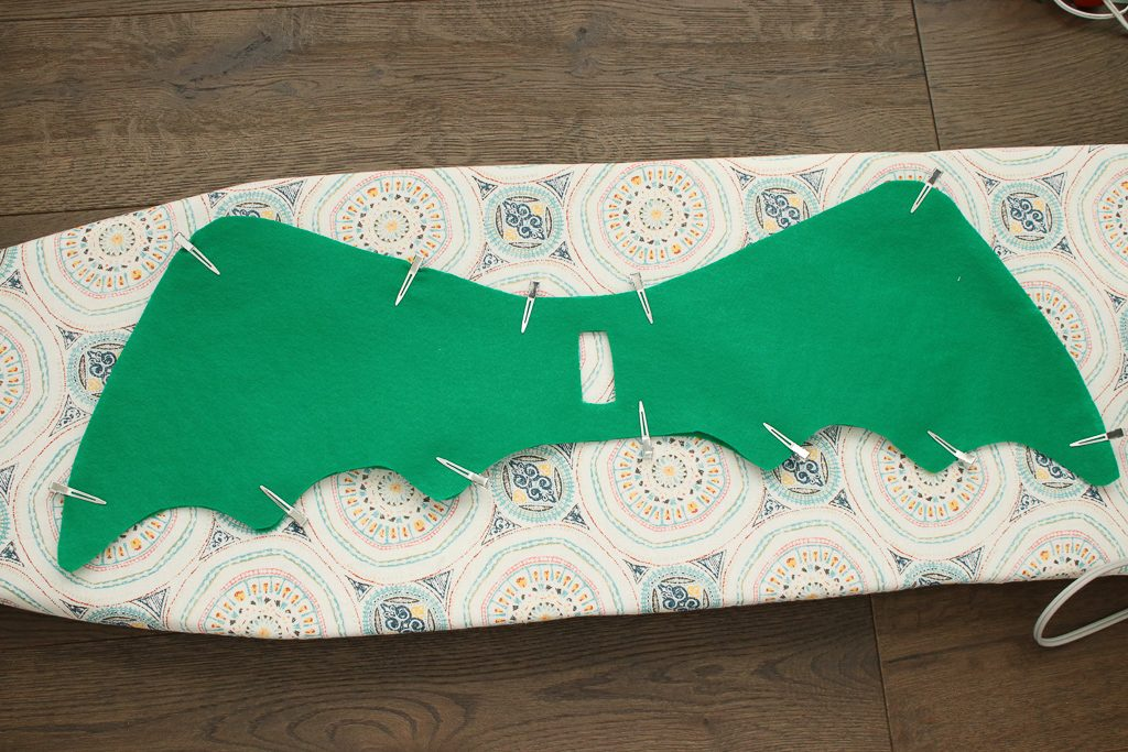 DIY Dragon Wings and Tail Tutorial
