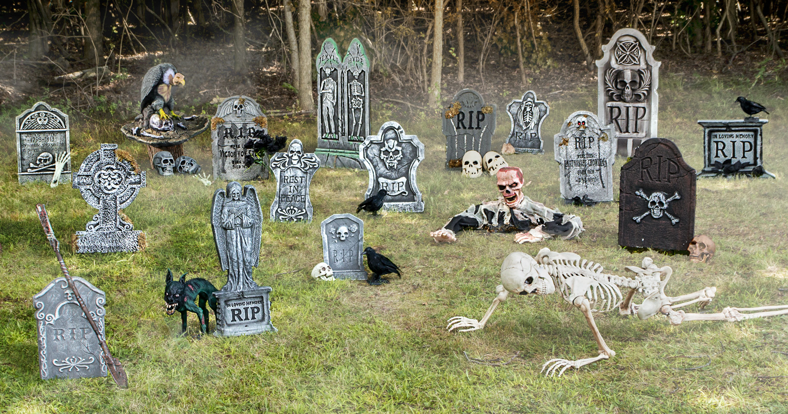 Halloween Decorations To Make At Home
